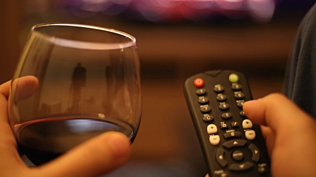 9 Christmas Movies & the Wines You Should Pair Them With
