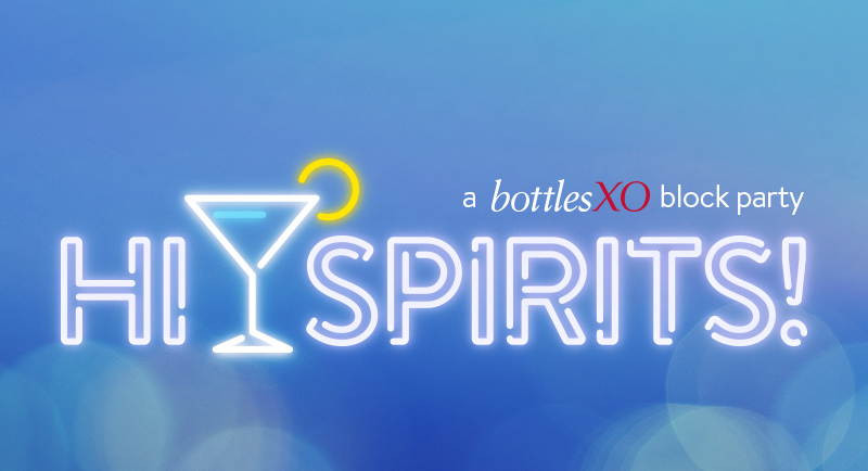 Shanghai | Hi Spirits #3 is Here! Join Us for an All Day Cocktail Extravaganza