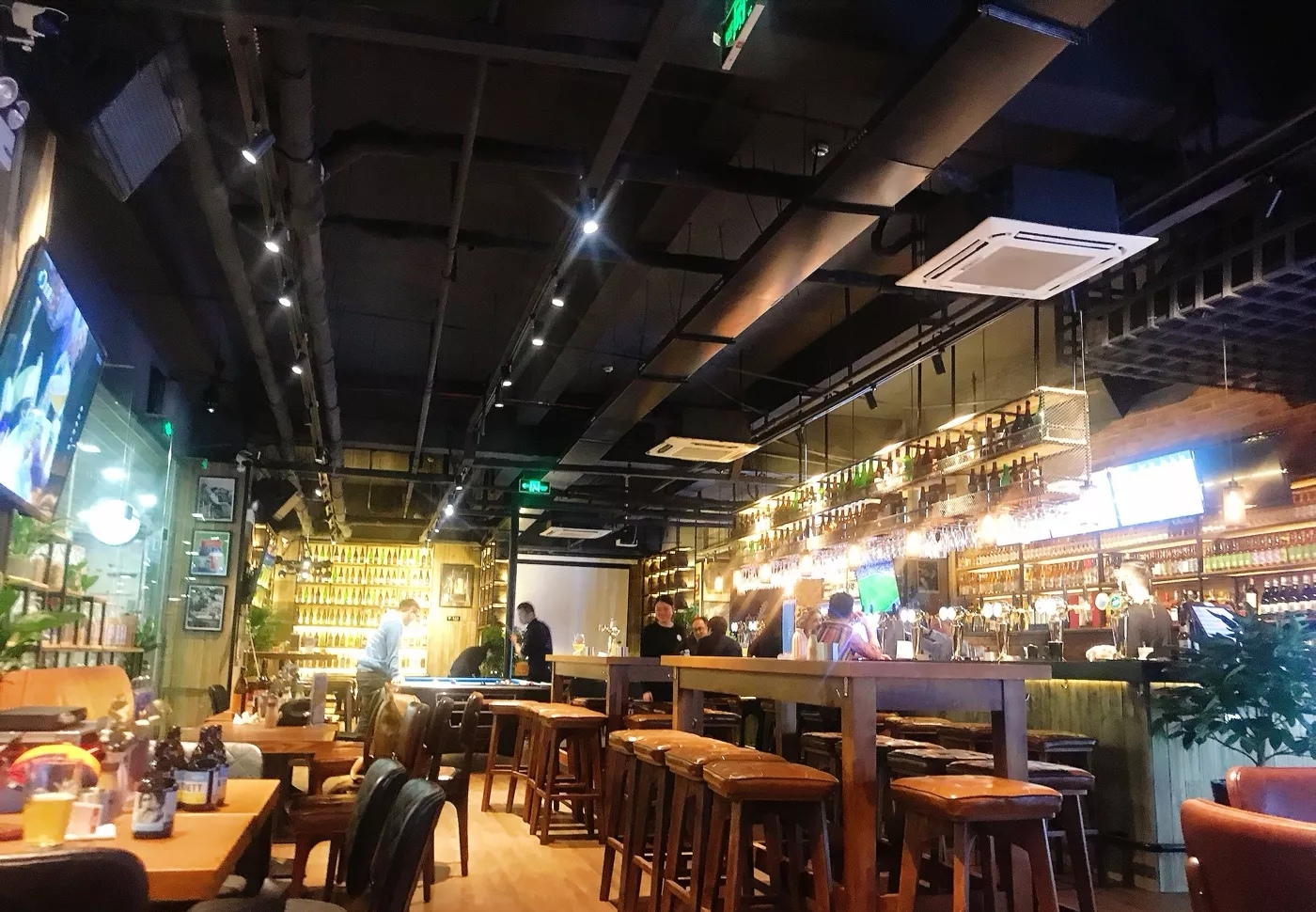 Suzhou   Drink Trivia & Free-Flow Craft Beer at Naughty Beer on Thursday, 23rd August