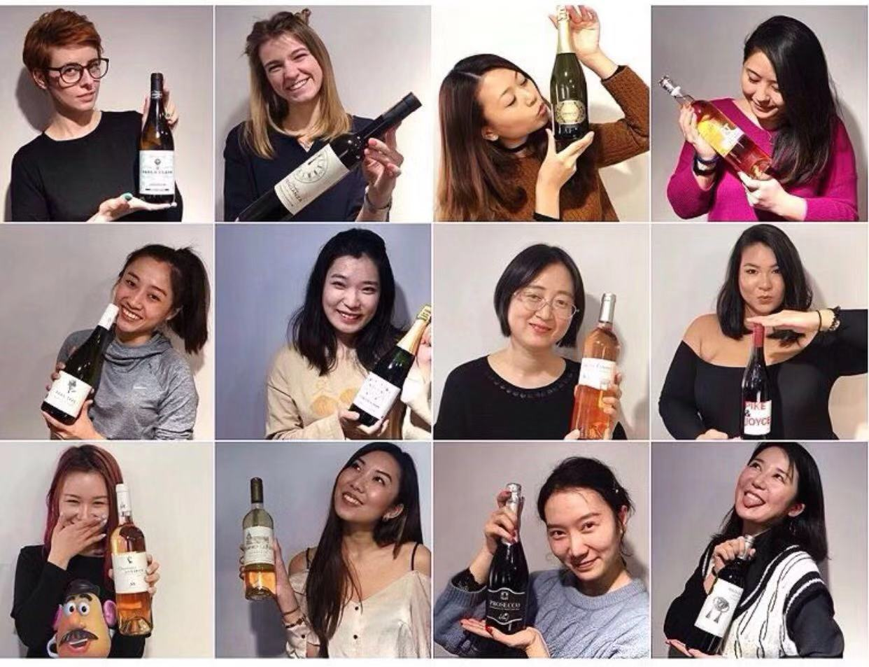 Limited Edition Wine & Cocktail Packages for International Women's Day, Available Now!