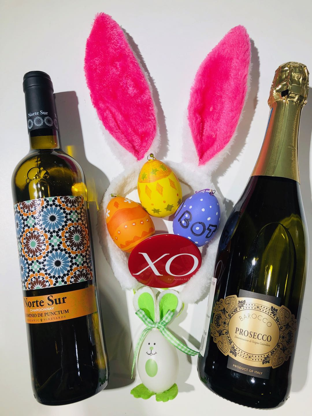 Show Us Your Best Pics to WIN ¥6,000 in Easter Gifts & Prizes